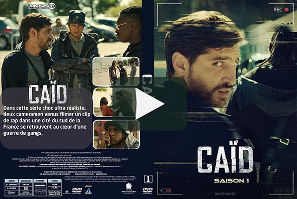 CAID Saison 1