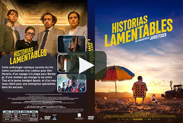 Historias Lamentables (2021)