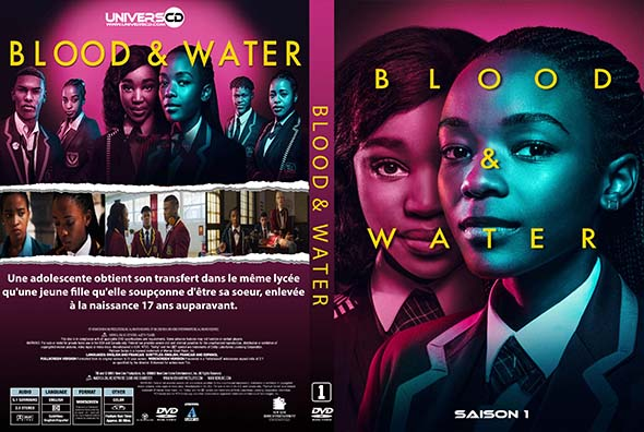 Blood & Water Saison 1