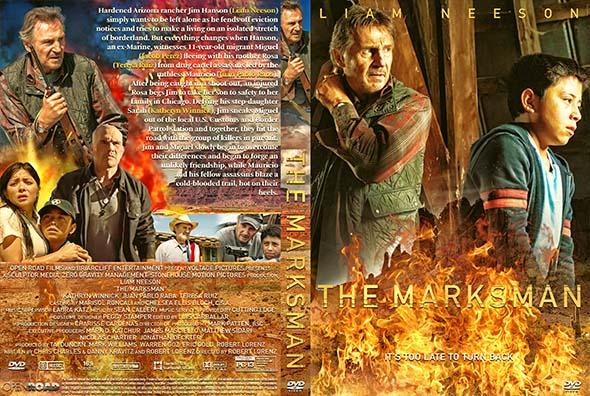 The Marksman V2