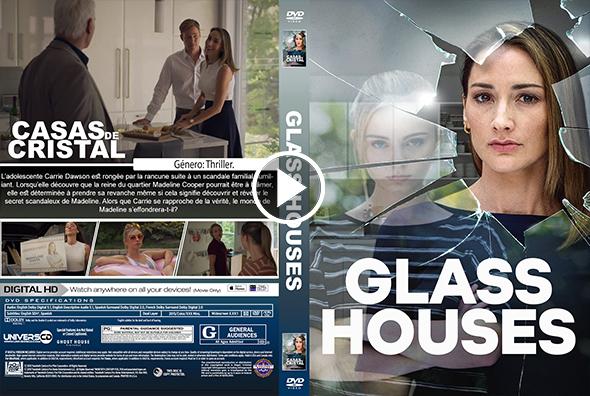 Glass House (Maisons de verre)
