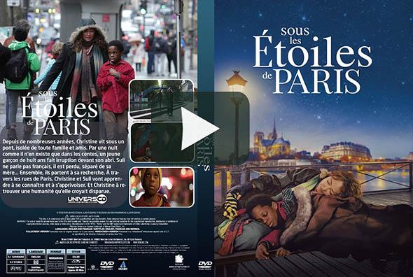 Sous Les Etoiles De Paris