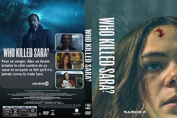 Who Killed Sara saison 2