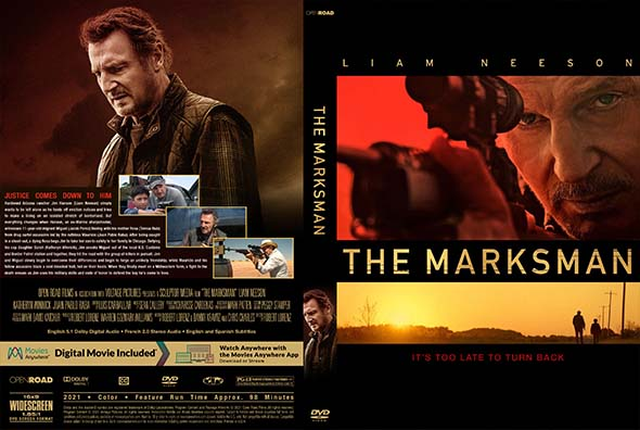 The Marksman V3