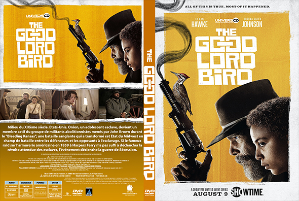 The Good Lord Bird Saison 1