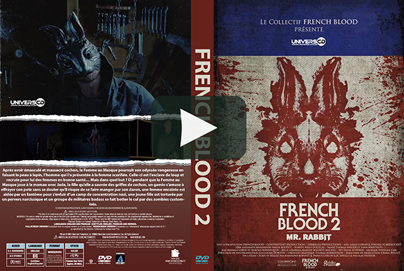 French Blood 2-Mr.Rabbit