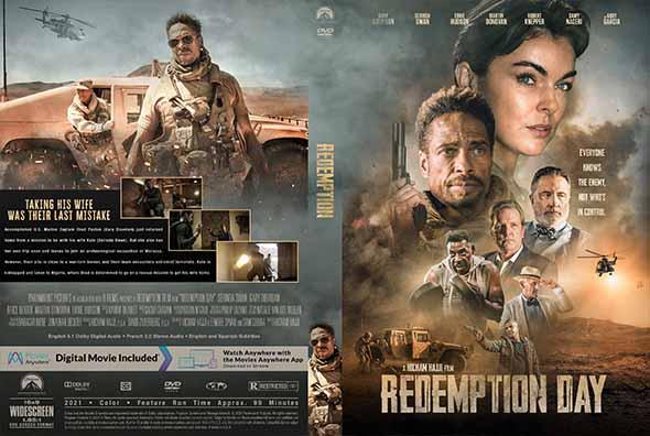 Redemption Day V2