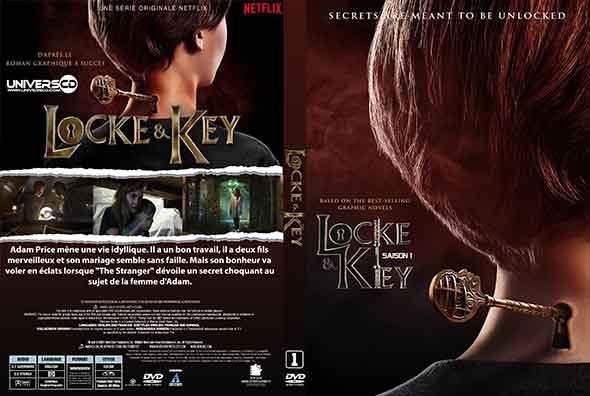 Locke And Key Saison 1 (Locke & Key)