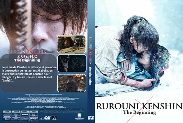 Ruroni Kenshin The Beginning