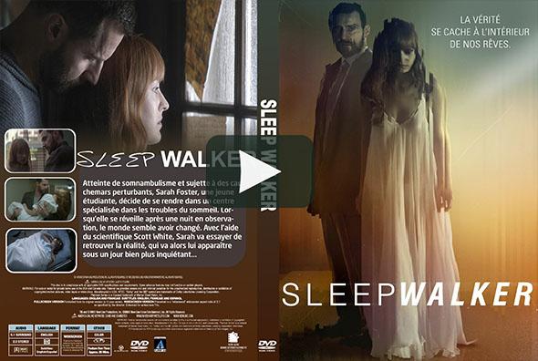 Sleepwalker (2021)
