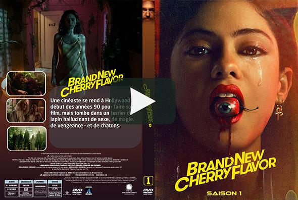Brand New Cherry Flavor Saison 1