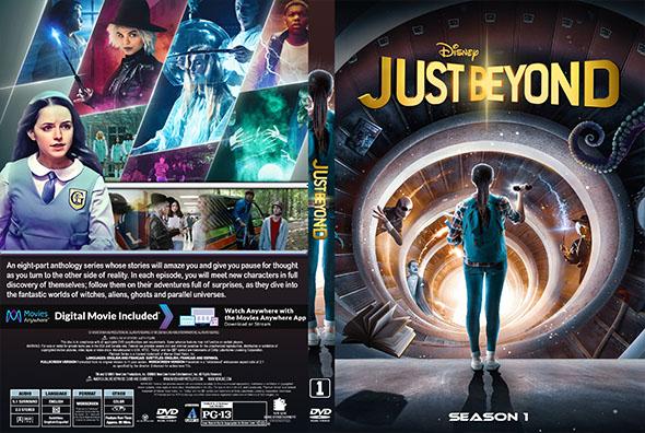 Just Beyond Saison 1