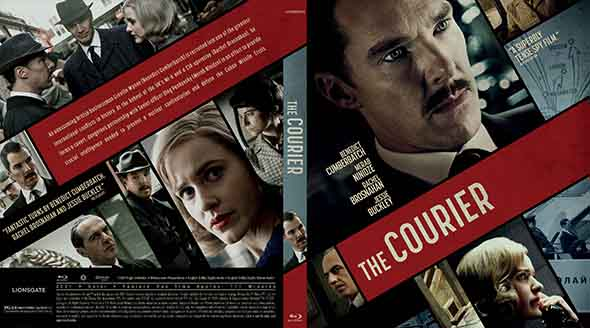 The Courier BD