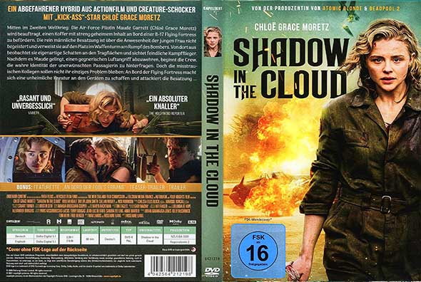 Shadow in The Cloud V4