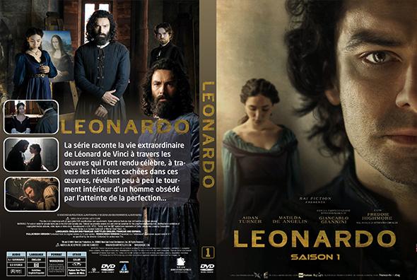 Leonardo Saison 1
