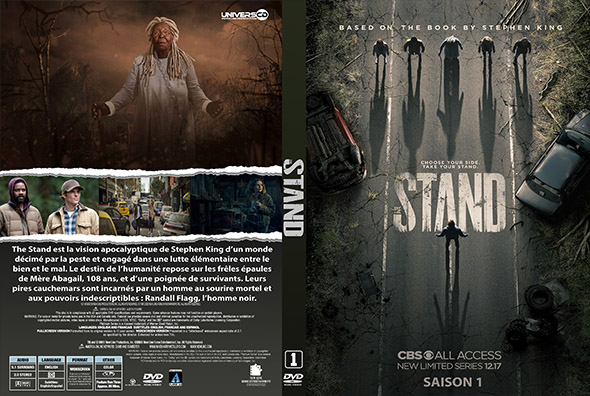 The Stand Saison 1