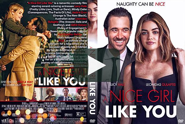 A Nice Girl Like You