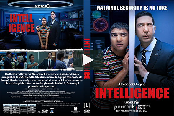 Intelligence Saison 1