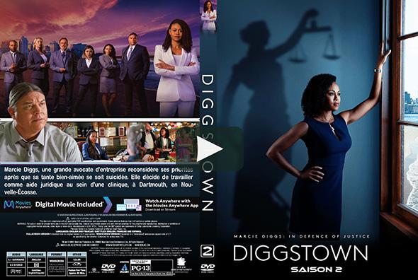 Diggstown Saison 2