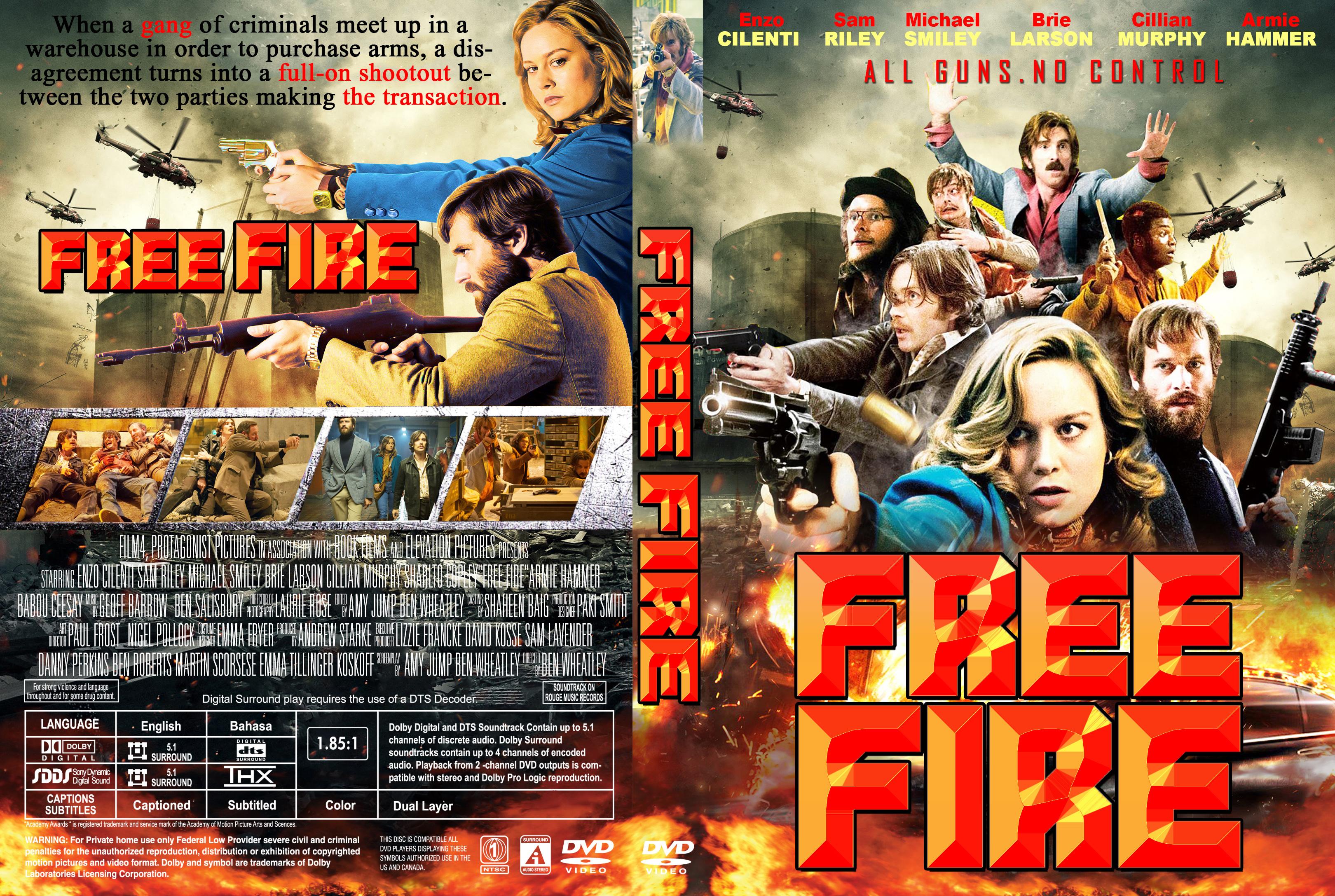 free fire movie english subtitles