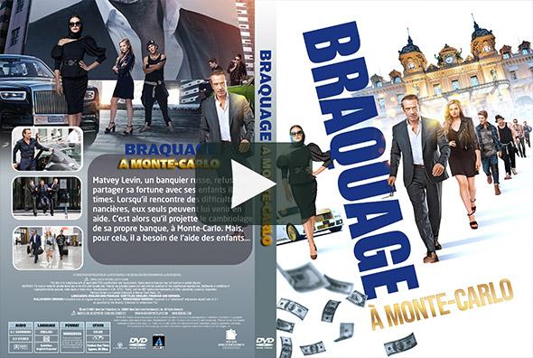 Braquage A Monte-Carlo (2021)