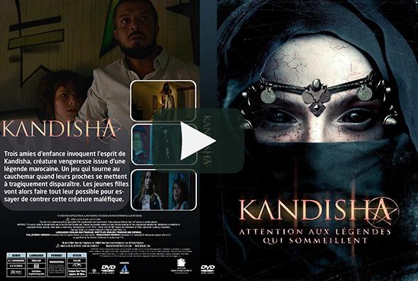 Kandisha (2021)