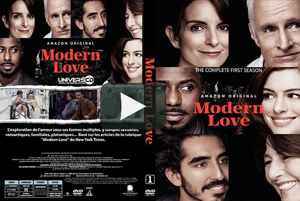Modern Love Saison 1