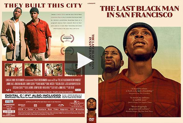 The Last Black Man in San Francisco  (2021)