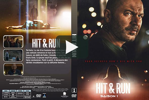 Hit & Run Saison 1
