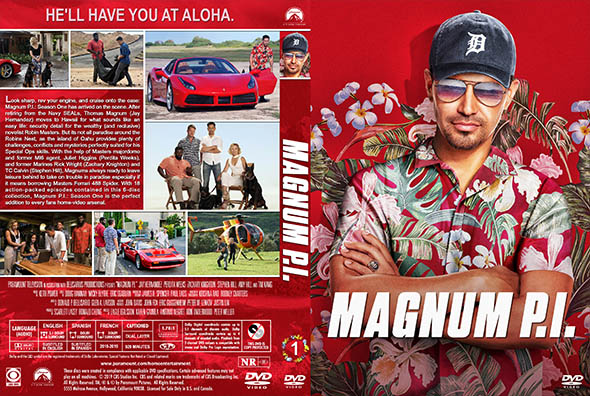 Magnum P I Saison 1
