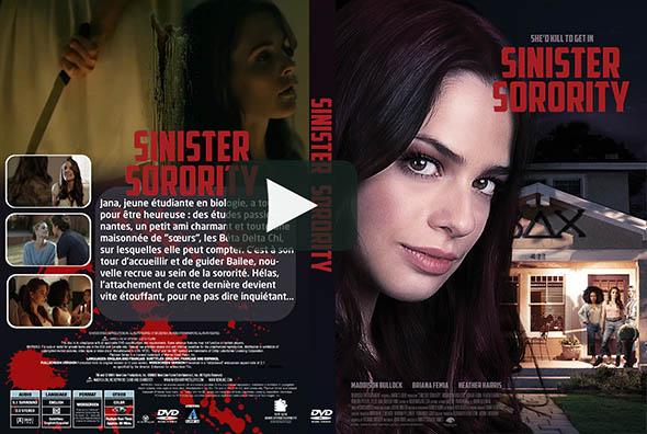 Sinister Sorority (2021)