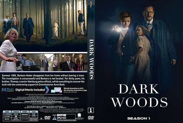 Dark Woods Saison 1