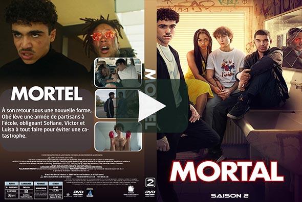 Mortel Saison 2