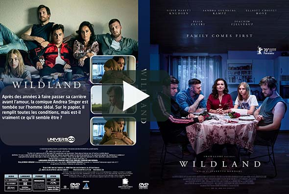 Wildland (2021)