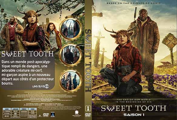 Sweet Tooth Saison 1