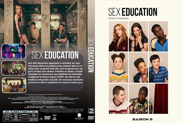 Sex Education Saison 2