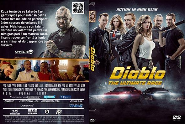 Diablo The Ultimate Race