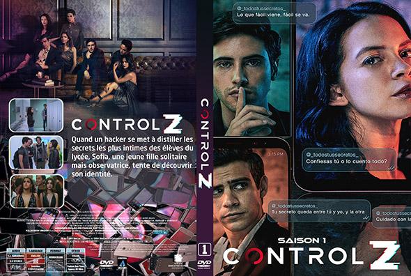 Control Z Saison 1
