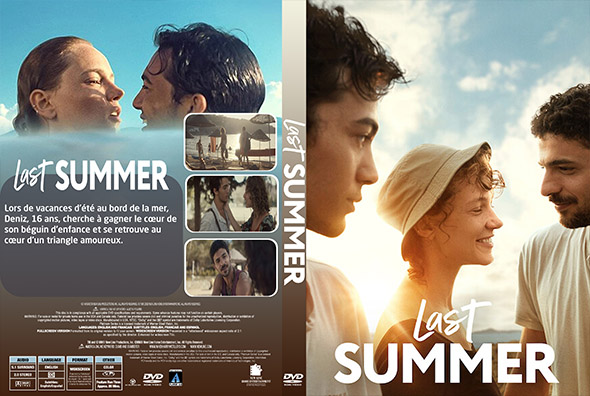 Last Summer (2021)