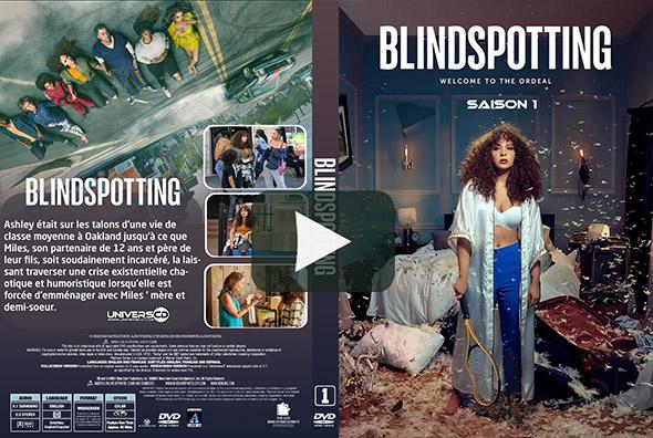 Blindspotting Saison 1