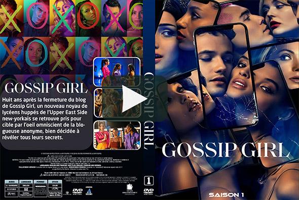 Gossip Girl saison 1  2021