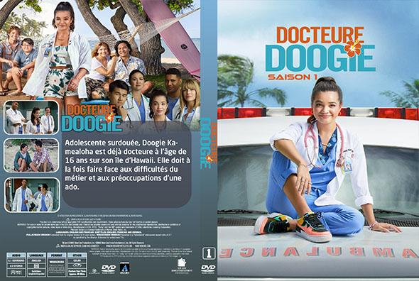 Docteure Doogie Saison 1 (Doogie Kamealoha MD)