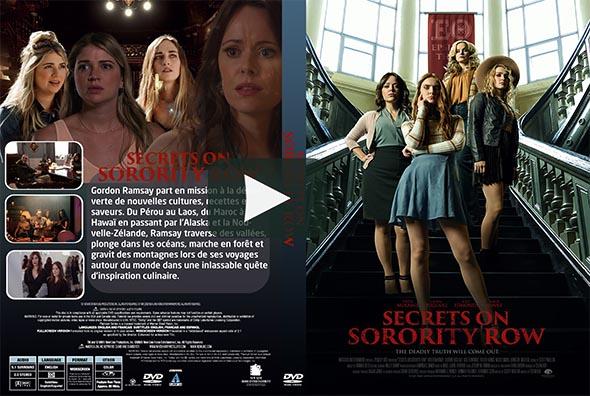 Secrets On Sorority Row (2021)