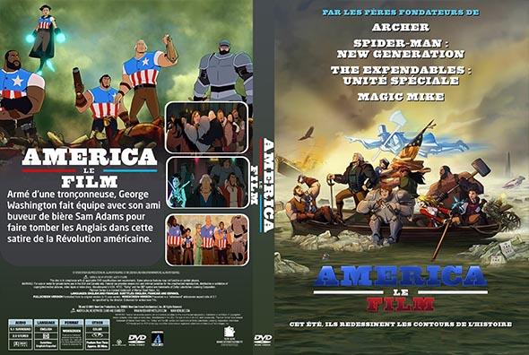 America Le Film