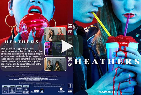 Heathers Saison 1