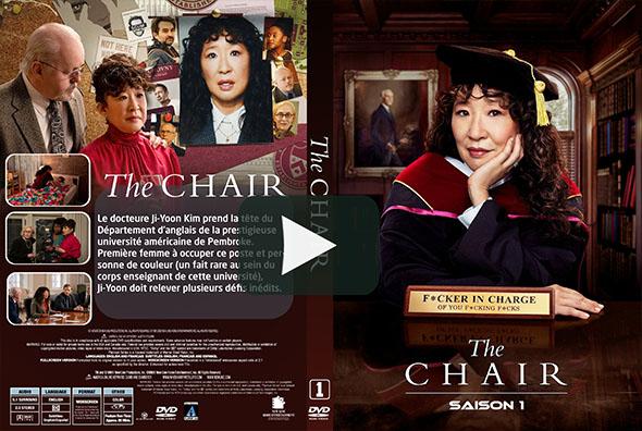 The Chair Saison 1