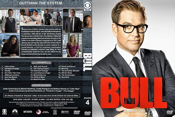Bull Saison 4