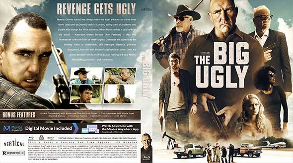 The Big Ugly BD