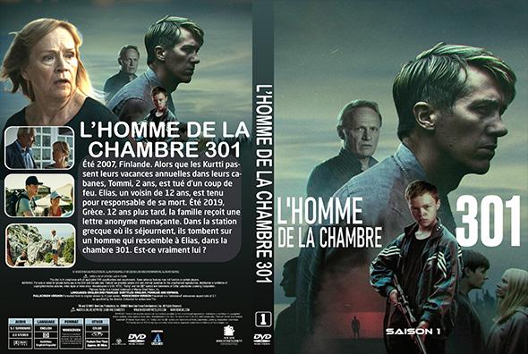 L'homme De La Chambre 301 (Man In Room 301) Saison 1