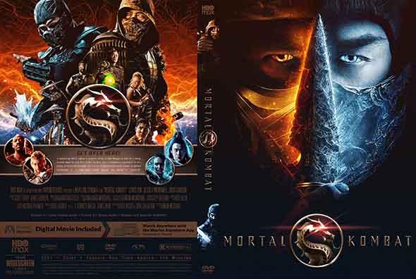 Mortal Kombat.V4